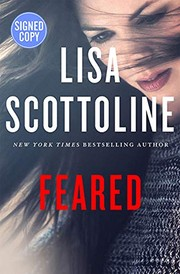 Feared - Signed / Autographed Copy
