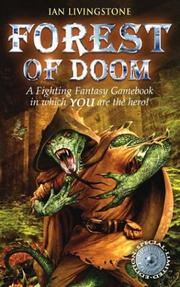 Cover of: Forest of Doom