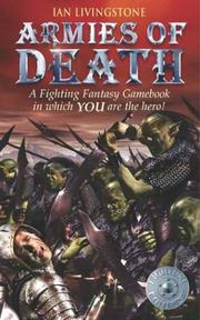 Cover of: Armies of Death