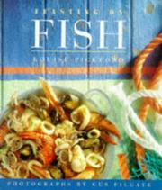 Cover of: Feasting on Fish