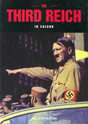 Cover of: The Third Reich