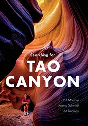 Cover of: Searching for Tao Canyon