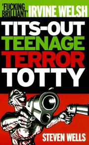 Cover of: Tits Out Teenage Terror Totty (Attack!)