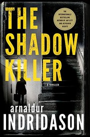 Cover of: The Shadow Killer