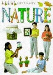 Cover of: Nature (Get Crafty) | Vivienne Bolton