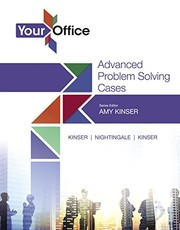 Your Office by Amy S. Kinser, Eric Kinser, Jennifer Paige Nightingale