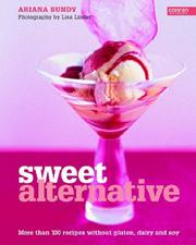 Cover of: Sweet Alternative (Conran Octopus Interiors)