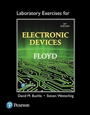 Cover of: Laboratory Exercises for Electronic Devices