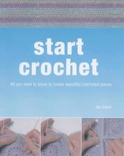 Cover of: Start Crochet