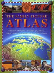 Cover of: The Family Picture Atlas