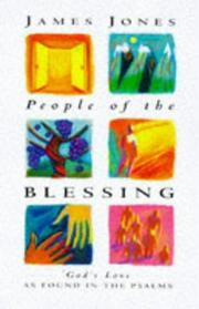 Cover of: People of the Blessing