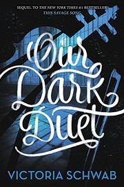 Cover of: Our Dark Duet |