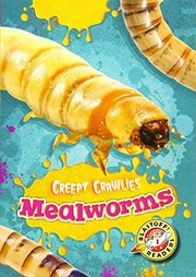 Cover of: Mealworms