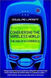 Cover of: Conquering the wireless world