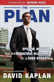Cover of: The Plan