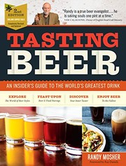 Cover of: Tasting Beer, 2nd Edition