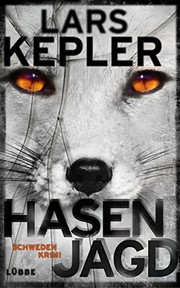 Cover of: Hasenjagd