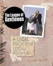 Cover of: A Local Book for Local People (League of Gentlemen)