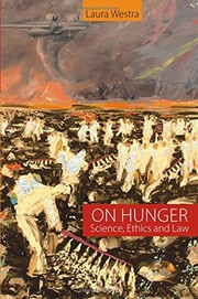 Cover of: On Hunger