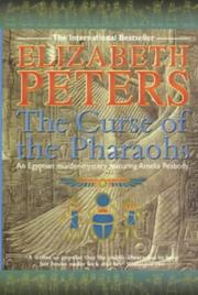 Cover of: The Curse of the Pharaohs