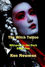 Cover of: The Witch Tattoo