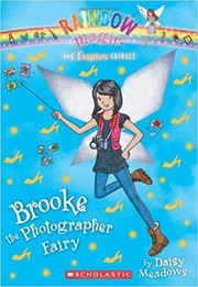 Cover of: Brooke the photographer fairy | Daisy Meadows