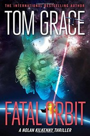 Cover of: Fatal Orbit