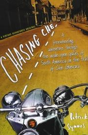 Cover of: Chasing Che