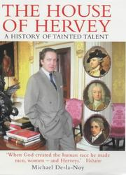 Cover of: The house of Hervey