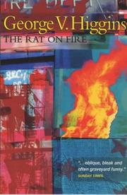 Cover of: The rat on fire