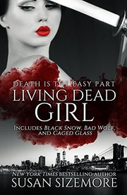Cover of: Living Dead Girl