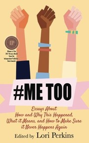 Cover of: #MeToo