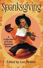 Cover of: Spanksgiving