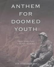 Cover of: Anthem for Doomed Youth