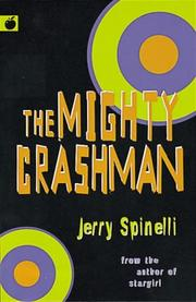 Cover of: The Mighty Crashman (Black Apples)