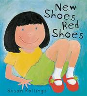 Cover of: New Shoes, Red Shoes