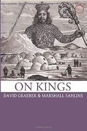 Cover of: On Kings