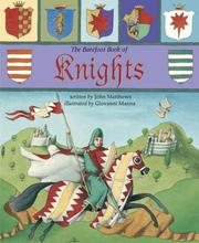 Cover of: The Barefoot book of knights