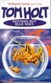 Cover of: Nothing but blue skies