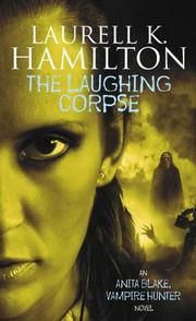 Cover of: The Laughing Corpse (Anita Blake Vampire Hunter)