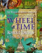 "THE WORLD OF ROBERT JORDAN'S ""WHEEL OF TIME"""