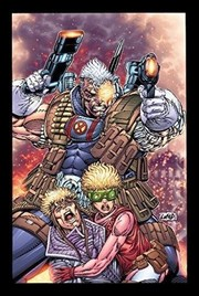Cover of: X-Force Epic Collection
