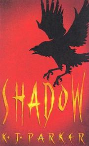 Cover of: Shadow