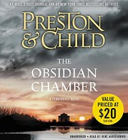 Cover of: Obsidian Chamber