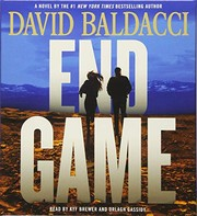 Cover of: End Game