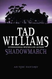 Cover of: Shadowmarch (Shadowmarch 1)