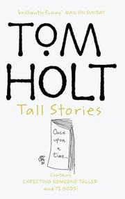 Cover of: Tall Stories