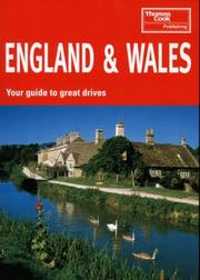 Cover of: England and Wales (Signpost Guides)