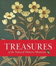 Cover of: Treasures of the Natural History Museum