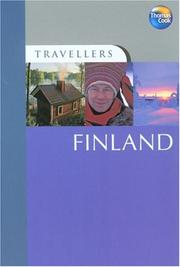 Cover of: Travellers Finland | Jon Sparks